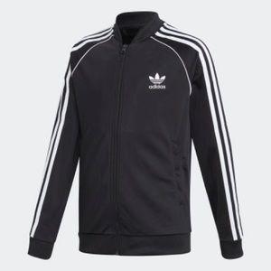 Adidas Track Jacket